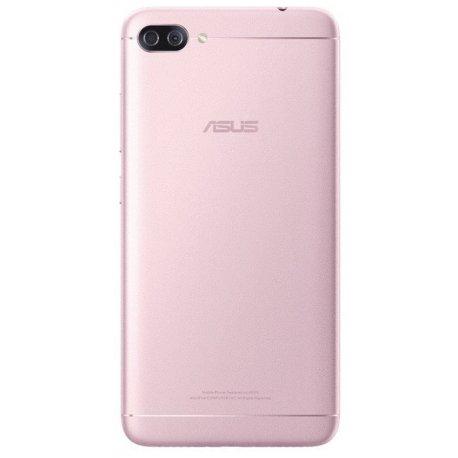 Asus ZenFone 4 Max (ZC554KL-4I111WW) DualSim Pink