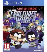 Игра South Park: The Fractured but Whole для Sony PS 4 (русские субтитры)