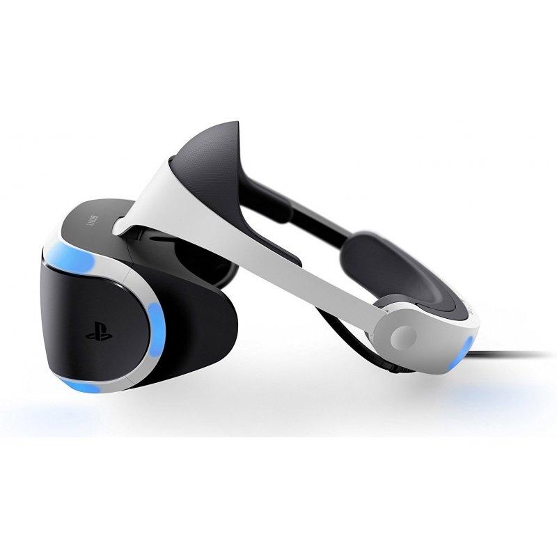 Купить очки виртуальной реальности от сони найти посадочные шасси белые spark