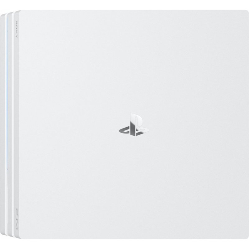 Sony PlayStation 4 Pro 1Tb White (CUH-7108) - Акция!