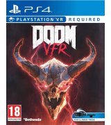 Игра DOOM VFR (PlayStation VR) для Sony PS 4 (русская версия)
