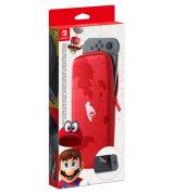 Чехол+пленка Super Mario Odyssey Edition для Nintendo Switch