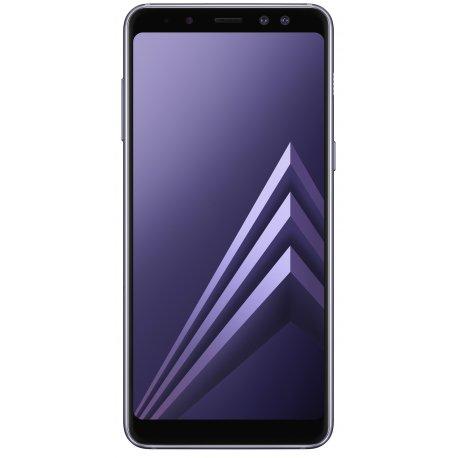 Samsung Galaxy A8 (2018) Duos SM-A530 32Gb Orchid Gray