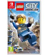 Игра LEGO CITY Undercover для Nintendo Switch (русская версия)