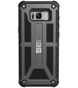 Накладка Urban Armor Gear (UAG) для Samsung Galaxy S8 Plus Monarch Graphite (GLXS8PLS-M-GR)