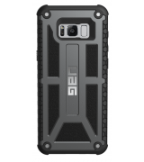 Накладка Urban Armor Gear (UAG) для Samsung Galaxy S8 Monarch Graphite (GLXS8-M-GR)