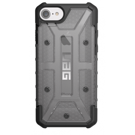 Накладка Urban Armor Gear (UAG) для iPhone 6/6s/7/8 Plasma Ash (IPH8/7-L-AS)