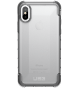 Накладка Urban Armor Gear (UAG) для iPhone X Plyo Ash (IPHX-Y-AS)