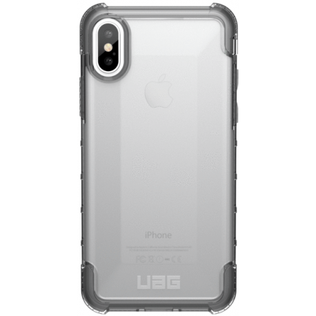 Накладка Urban Armor Gear (UAG) для iPhone X Plyo Ash (IPHX-Y-AS)