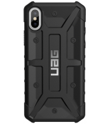Накладка Urban Armor Gear (UAG) для iPhone X Pathfinder Black (IPH8-A-BK)