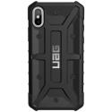 Накладка Urban Armor Gear (UAG) для iPhone X Pathfinder Black (IPHX-A-BK)