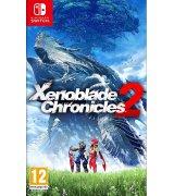 Игра Xenoblade Chronicles 2 для Nintendo Switch (английская версия)