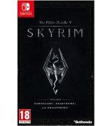 Игра Elder Scrolls V: Skyrim для Nintendo Switch (русская версия)