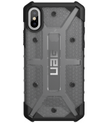 Накладка Urban Armor Gear (UAG) для iPhone X Plasma Ash (IPHX-L-AS)