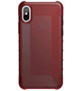 Накладка Urban Armor Gear (UAG) для iPhone X Plyo Crimson (IPH8-Y-CR)