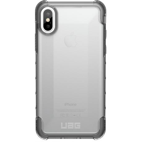 Накладка Urban Armor Gear (UAG) для iPhone X Plyo Ice (IPH8-Y-IC)