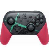 Беспроводной джойстик Pro Controller Xenoblade Chronicles 2 Edition (Nintendo Switch)