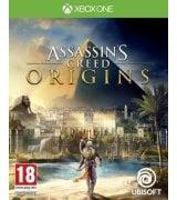 Игра Assassin's Creed: Истоки для Microsoft Xbox One (русская версия)