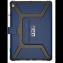 Чехол Urban Armor Gear (UAG) для iPad Pro 10.5 (2017) Metropolis Cobalt (IPDP10.5-E-CB)
