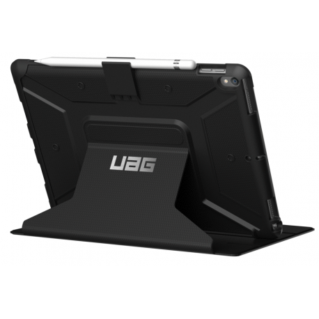 Чехол Urban Armor Gear (UAG) для iPad Pro 10.5 (2017) Metropolis Black (IPDP10.5-E-BK)