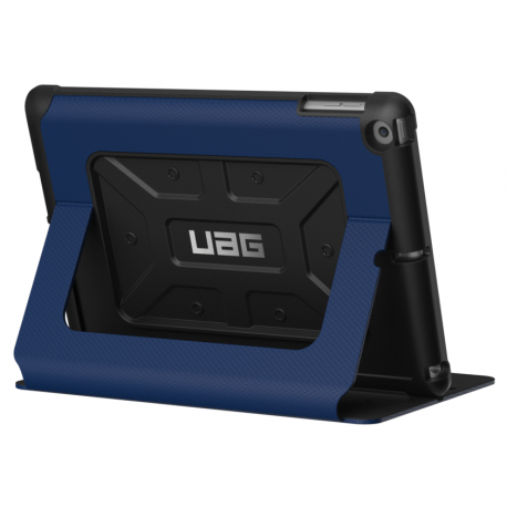Чехол Urban Armor Gear (UAG) для iPad 9.7 (2017) Metropolis Cobalt (IPD17-E-CB)