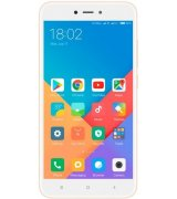 Xiaomi Redmi Note 5A 4/63GB CDMA+GSM Gold