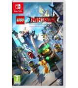 Игра LEGO Ninjago Movie Videogame для Nintendo Switch (английская версия)