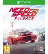 Игра Need for Speed Payback для Microsoft Xbox One (русская версия)