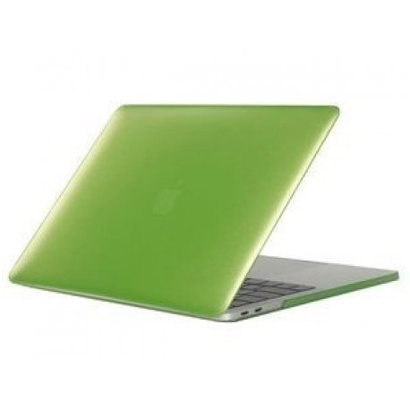 "Чехол для MacBook Pro 13.3"" (2016) Metal Green"