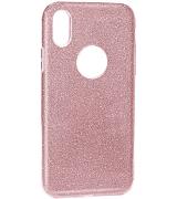 Чехол Usams Bling для iPhone X Red