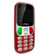 Sigma mobile Comfort 50 Retro Red