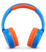 JBL JR300BT Blue (JBLJR300BTBLUE)