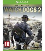 Игра Watch_Dogs 2 - Gold Edition для Microsoft Xbox One (русская версия)