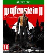 Игра Wolfenstein II: The New Colossus для Microsoft Xbox One (русская версия)