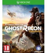 Игра Tom Clancy's Ghost Recon: Wildlands для Microsoft Xbox One (русская версия)