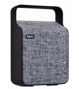 HOCO BS6 nuobu Bluetooth Speaker Gray