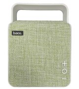 HOCO BS6 nuobu Bluetooth Speaker Green