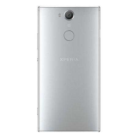 Sony H4113 Xperia XA2 Silver