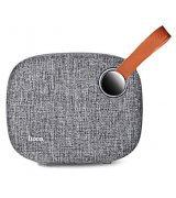 HOCO BS8 Bluetooth Speaker Gray