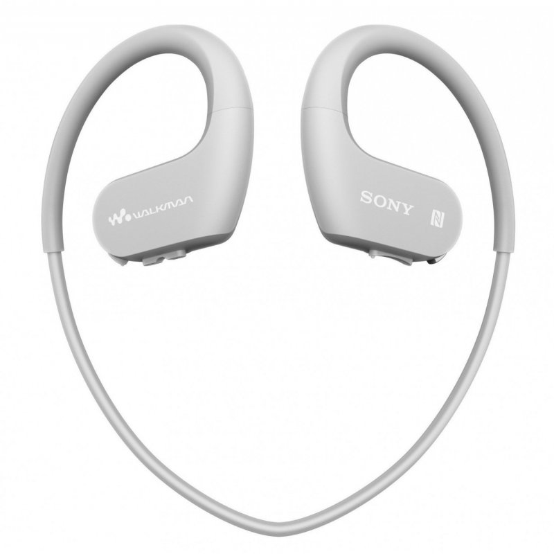 MP3 плеер Sony Walkman NW-WS623 4GB White (NWWS623W.EE)
