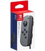 Nintendo Switch Grey Joy-Con Controller (Left)