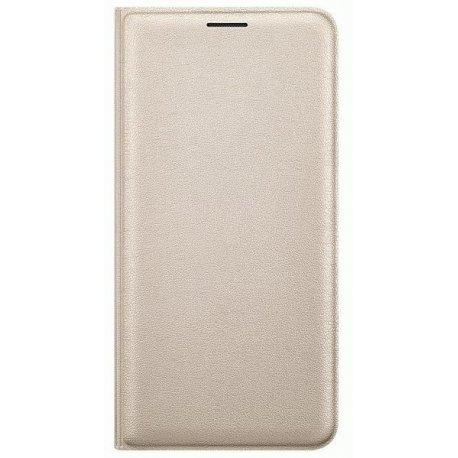 Чехол Book для Samsung Galaxy J5 Gold