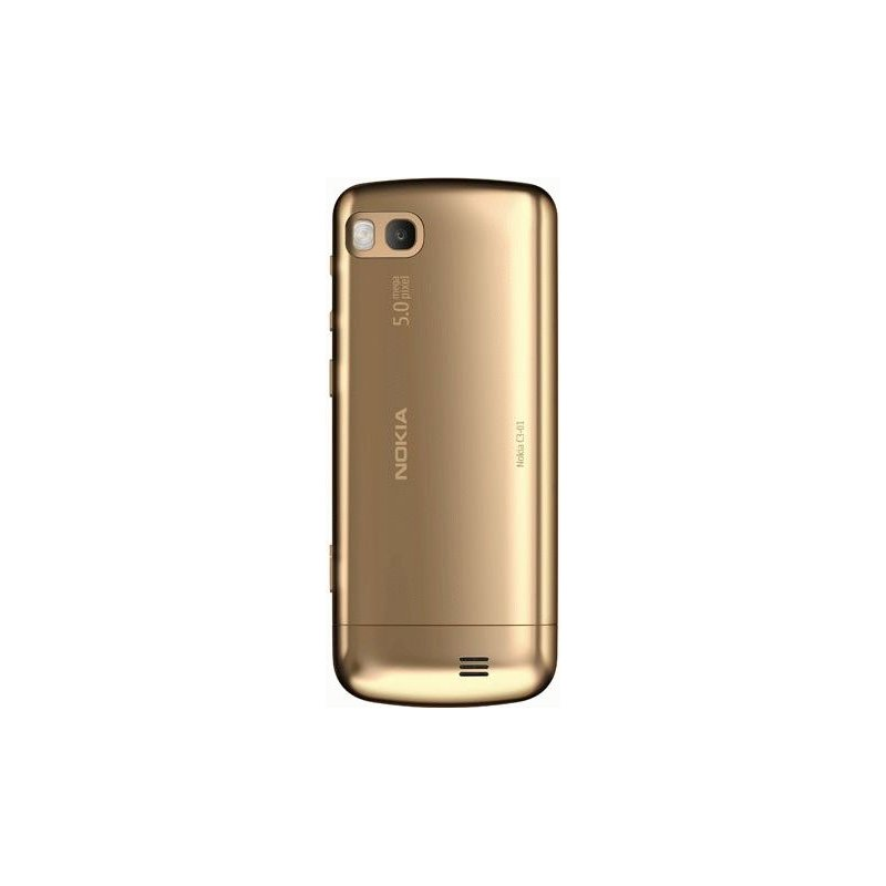 nokia-c3-01-touch-and-type-gold-edition