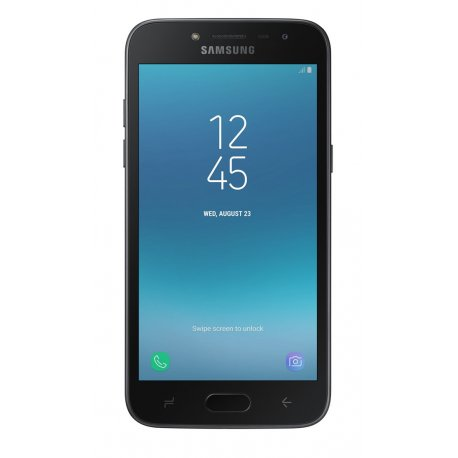 Samsung Galaxy J2 (2018) J250 Black (SM-J250FZKDSEK)