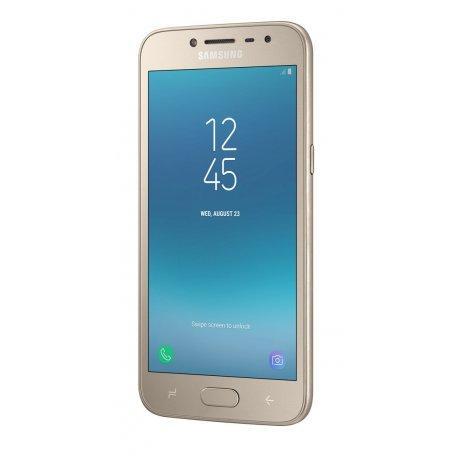 Samsung Galaxy J2 (2018) J250 Gold (SM-J250FZDDSEK)
