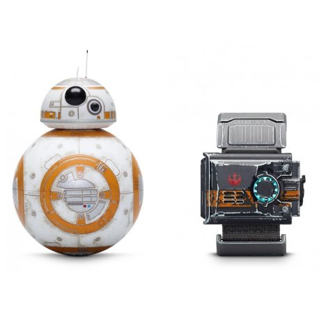 Дроид Sphero BB-8 Special Edition with Force Band