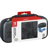 Чехол Deluxe Travel Case The Legend of Zelda: Breath of the Wild для Nintendo Switch Black