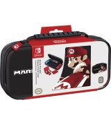 Чехол Deluxe Travel Case Super Mario Kart для Nintendo Switch