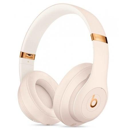 Beats Studio3 Wireless Over-Ear Headphones Porcelain Rose (MQUG2)