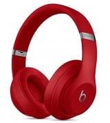 Beats Studio3 Wireless Over-Ear Headphones Red (MQD02)